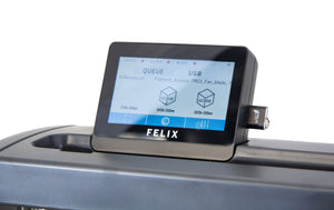 Felix Pro 2 TOUCH 3D Printer from Felix Printers - 3D Brain Lab