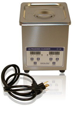 Phrozen UltraSonic Cleaner For Dental & Jewelry - 3D Brain Lab