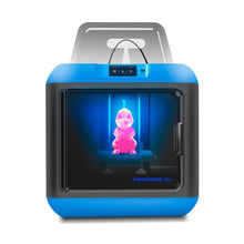 Load image into Gallery viewer, FlashForge Inventor 2S 3D Printer + 3D Printing Curriculum + 12 months ProCare Warranty - 3D Brain Lab