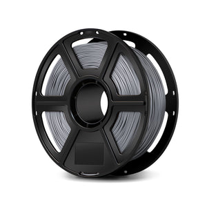 FlashForge Metal Filled Filament -  1.75 MM Compatible with Creator and Guider II series and all other 1.75 mm 3D Printer Brands