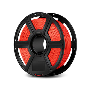 FlashForge Ultra Strong Pearl PLA 1.75 mm, 1 kg Filament Spool. Compatible with Creator, Guider II and IIS, and all other 1.75 mm 3D printer models - 3D Brain Lab