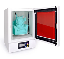 Load image into Gallery viewer, Phrozen Curing – UV Post-Curing Lamp V2 - 3D Brain Lab