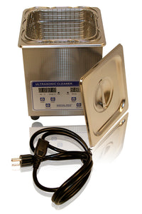 Phrozen UltraSonic Cleaner For Dental & Jewelry