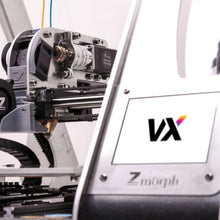 Load image into Gallery viewer, ZMorph VX ALL IN ONE Multitool Full Set (3d Printer, CNC Rooter, Laser Tool, Paste Extruder) - 3D Brain Lab