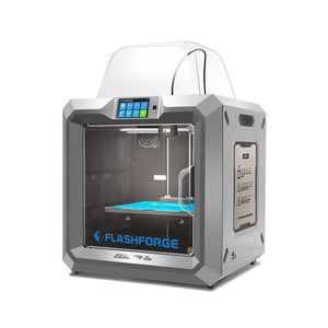 FlashForge Guider 2S Professional 3D Printer (Updated for high temperature applications) - 3D Brain Lab