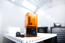 Load image into Gallery viewer, Zortrax Inkspire Resin UV LCD Desktop 3D Printer - 3D Brain Lab