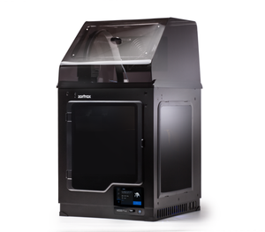Zortrax M200 Plus 3D Printer - 3D Brain Lab