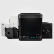 Load image into Gallery viewer, Zortrax Inventure 3D Printer with DSS Station Bundle - 3D Brain Lab