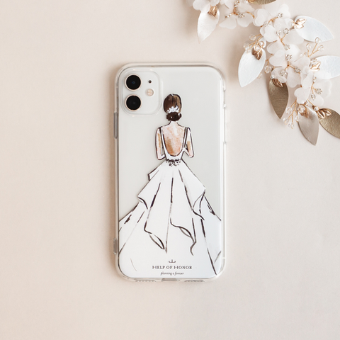 iPhone Case Novia
