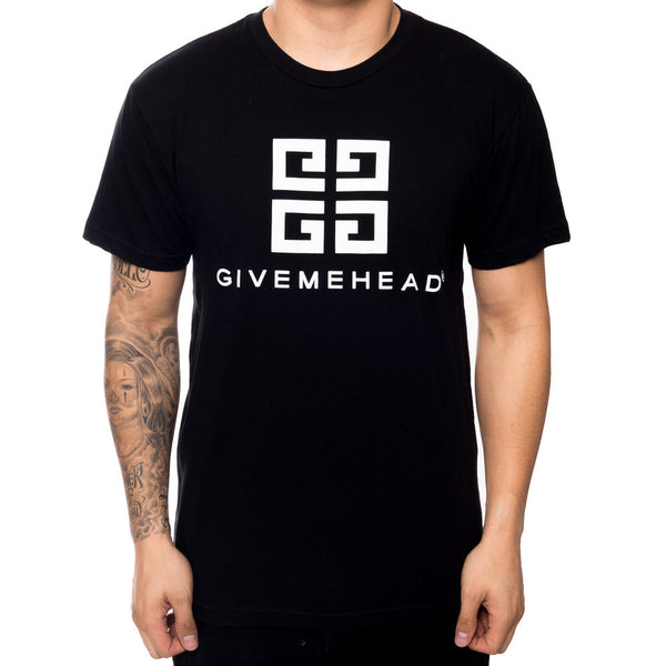 GIVEMEHEAD T-Shirt