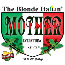 Mother Everything Sauce / temporarily SOLD OUT online