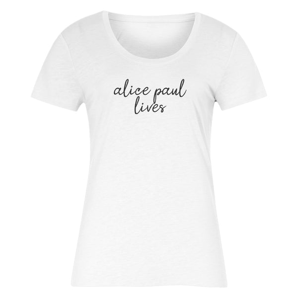 ALICE PAUL Women's T-Shirt