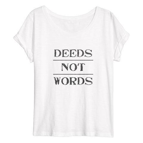 T shirt deeds against daughters dating