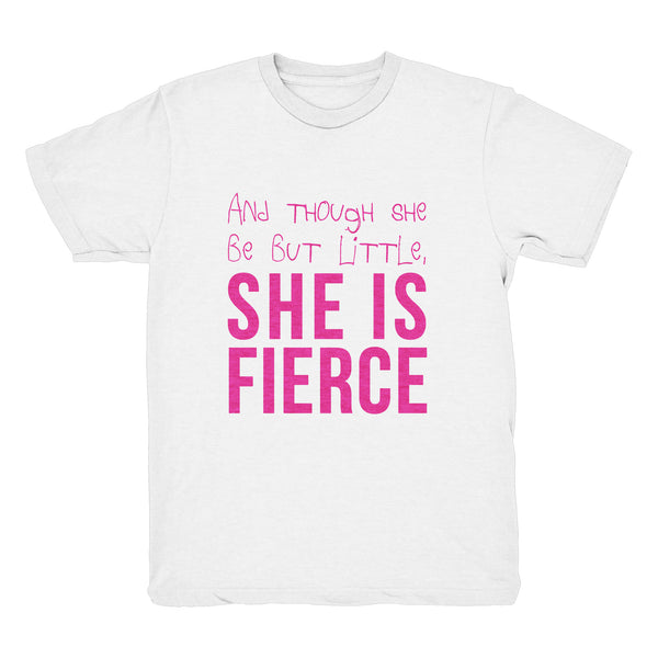 FIERCE Youth T-Shirt