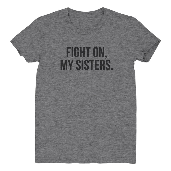 FIGHT ON Unisex T-Shirt