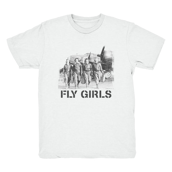 FLY GIRLS Toddler T-Shirt
