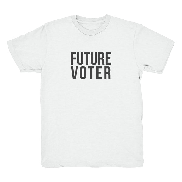 FUTURE VOTER Youth T-Shirt