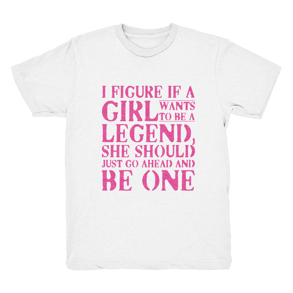 LEGEND Youth T-Shirt