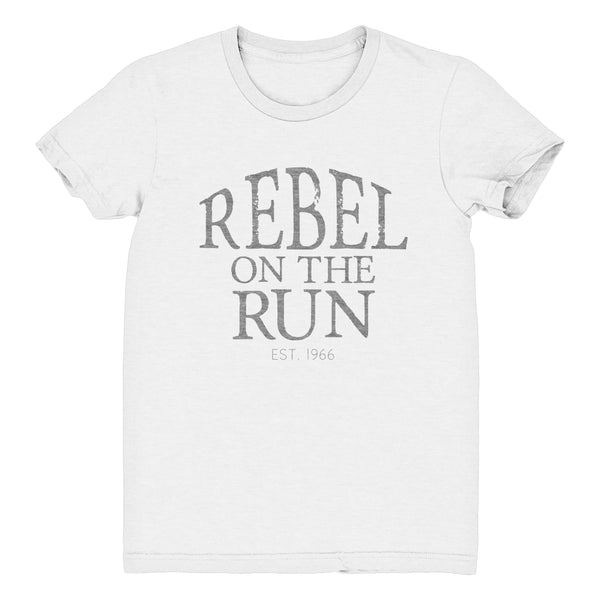 REBEL RUN Unisex T-Shirt