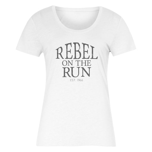 REBEL RUN Women's T-Shirt