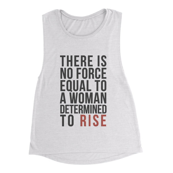 RISE Women's Flowy Muscle