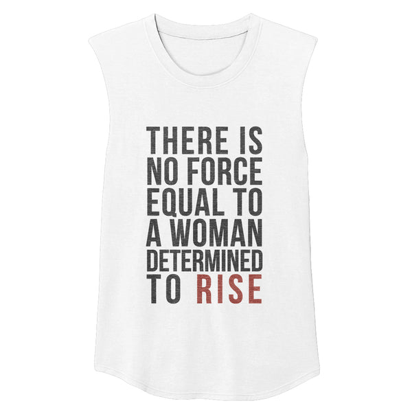 RISE Unisex Muscle Tee