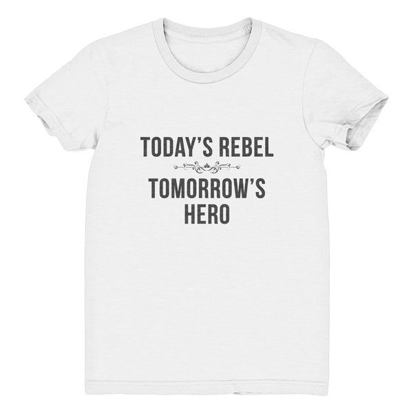 REBEL/HERO Unisex T-Shirt
