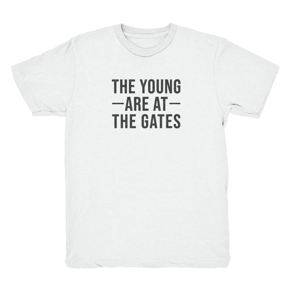 YOUNG Toddler T-Shirt