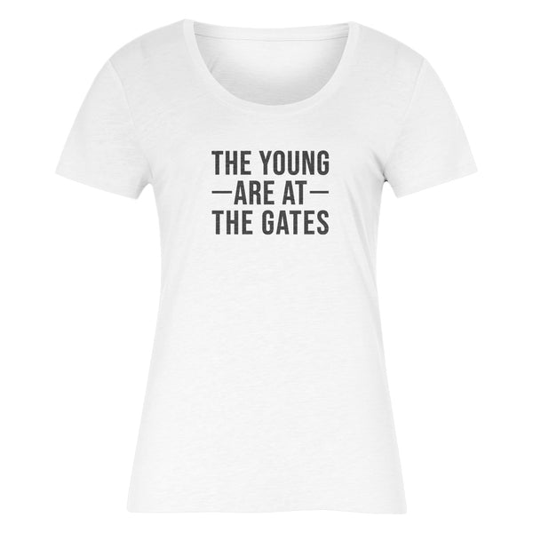 YOUNG Women's T-Shirt