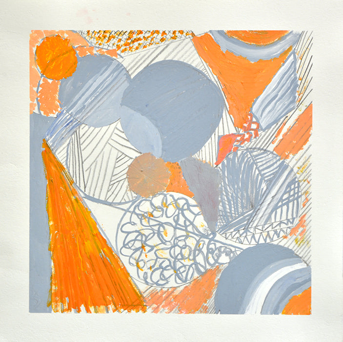 Orange Collective- Susan H