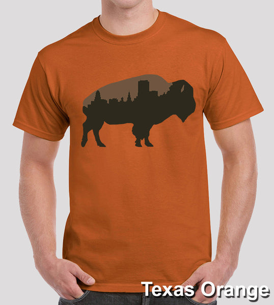 Bflo-Brand-Skyline-Buffalo-Brown---Texas-Orange