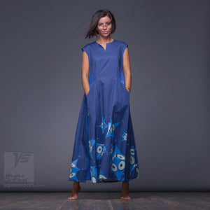 Unusual party dresses for creative women by Squareroot5