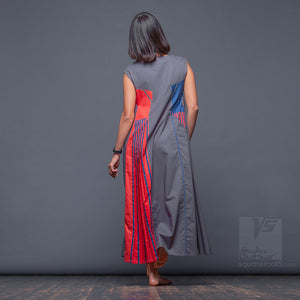 Non traditional prom dresses for creative women by Squareroot5 wear