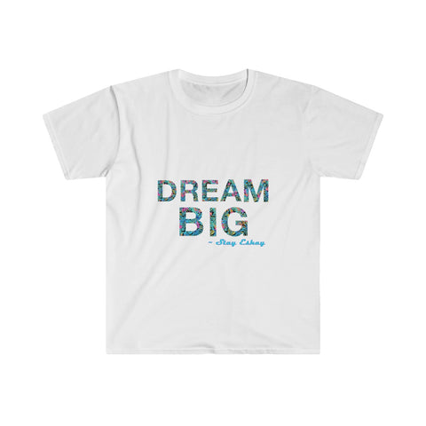 Dream Crazy Big Shirt