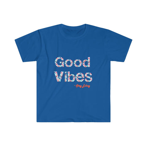 Good Vibes Shirt