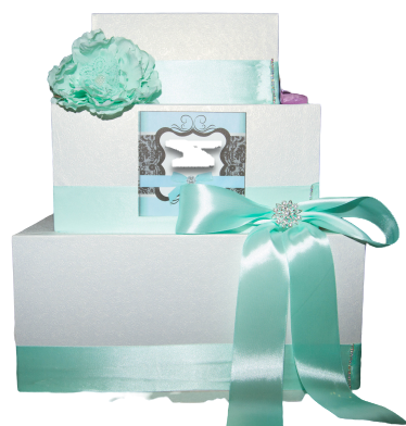 Wedding Gift Box idea