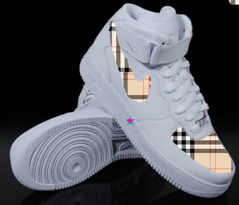 customize my air force ones