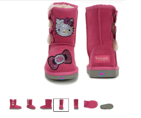 kid uggs boots