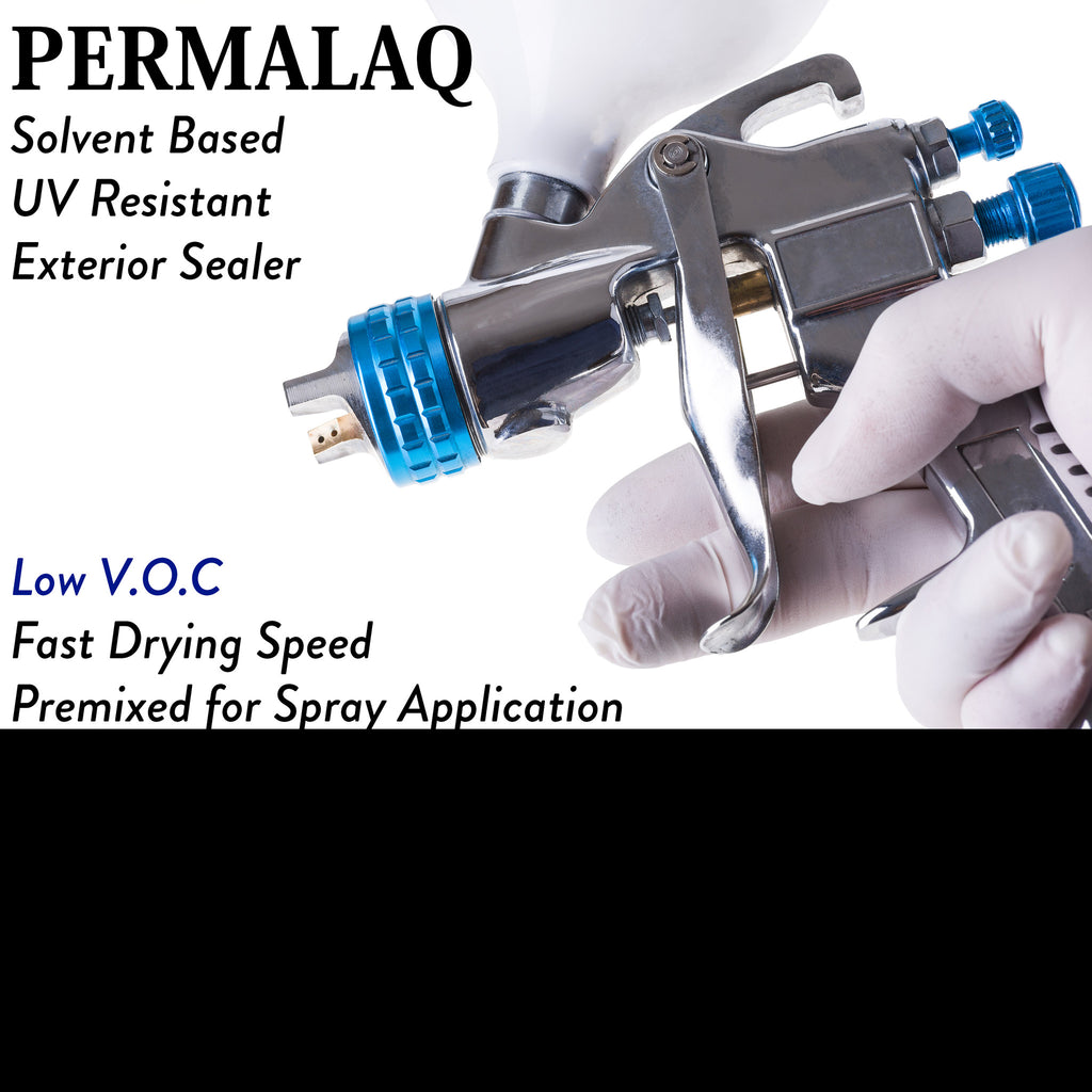 Permalaq Series Lacquers for Metal - SUR FIN Chemical.