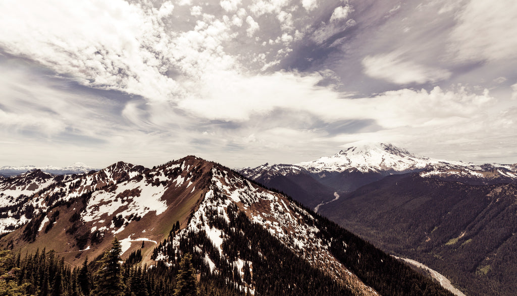 Top 5 Hikes in the Pacific Northwest