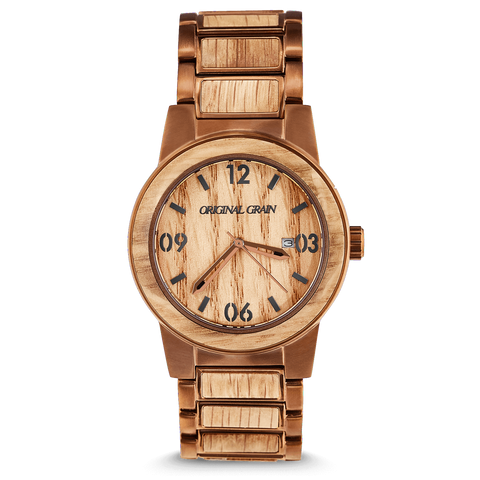 american dp collection ttw wood once watches years up to ve whiskey watch for amazon store stainless original barrel grain com reclaimed oak used wrist we were barrels japanese that