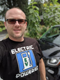 Electric Powered T-Shirt