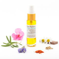 Clear Balance - Face Serum