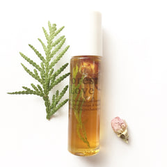 Forest Love - Botanical Perfume Oil
