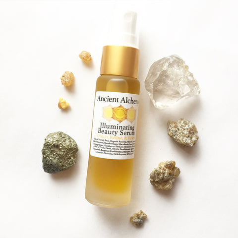 Ancient Alchemy - Illuminating Beauty Serum