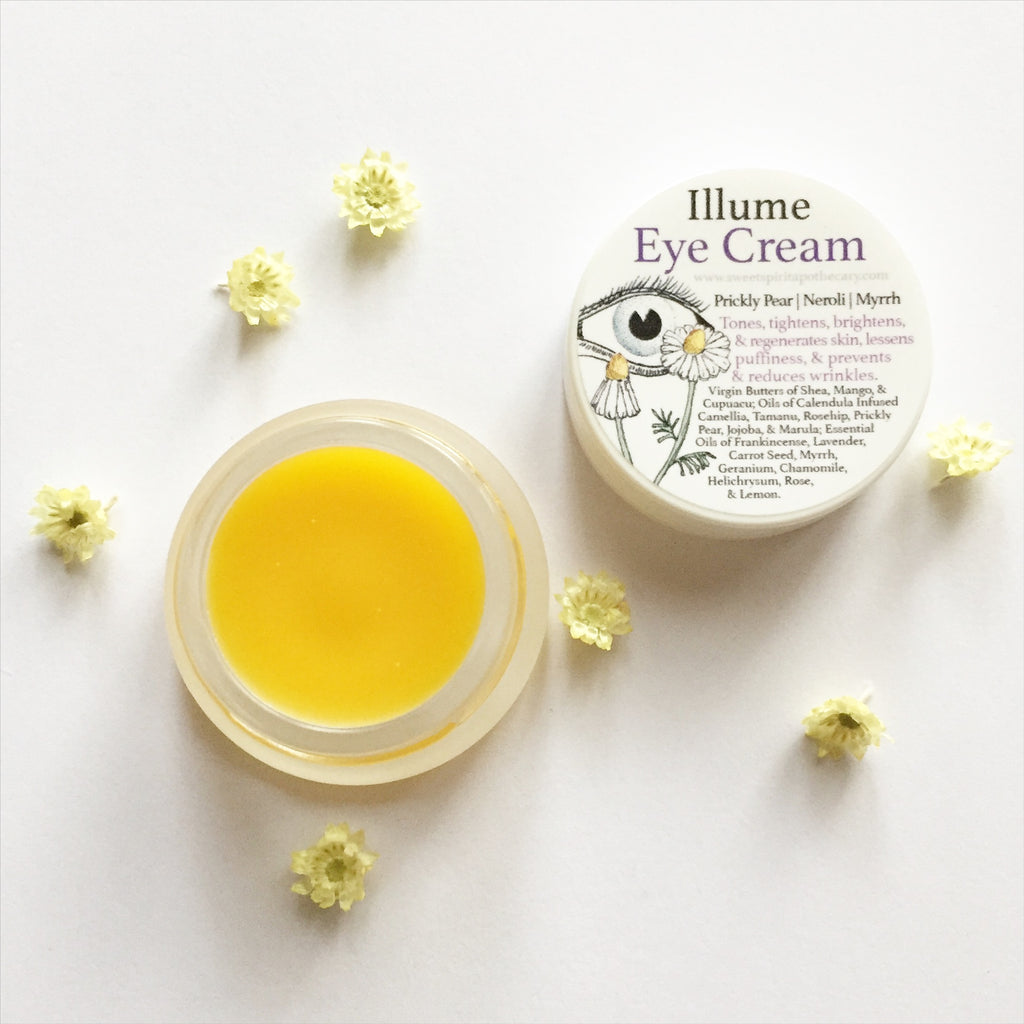 Illume-Eye Cream