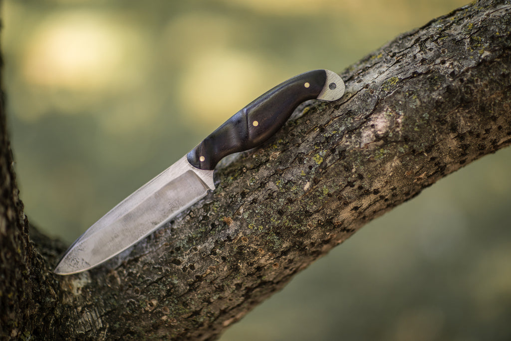 Balor - Forest Knife