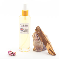 Sacred {Heart} Space - Aura Cleansing Spray