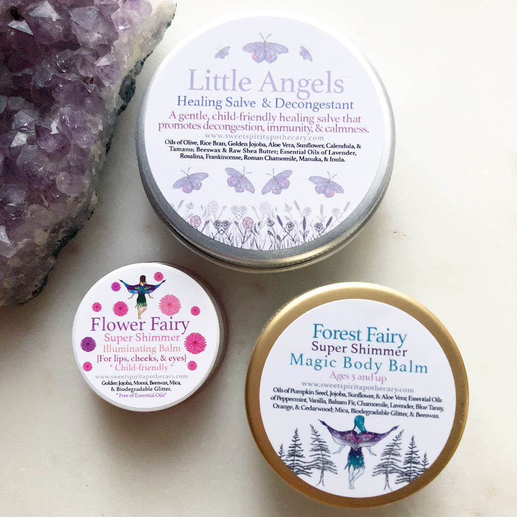 Little Angels~ Gift Pack