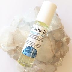 Breathe Easy - Therapeutic Roll On Blend